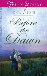 Before the Dawn - eBook