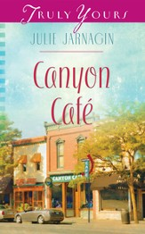 Canyon Cafe - eBook