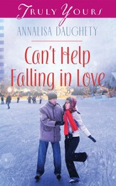 Can't Help Falling in Love - eBook