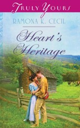 Heart's Heritage - eBook