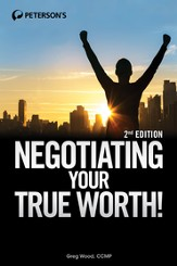 Cash It: Negotiating Your True Worth, Not Just a Salary - eBook