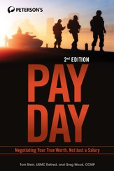 Pay Day: Negotiating Your True Worth, Not Just a Salary - eBook