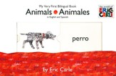 Animals/Animales: My Very First Bilingual Board Book