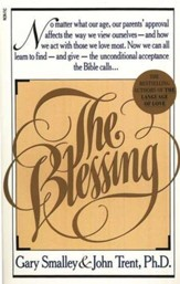 The Blessing, Original Edition