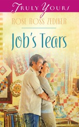 Job's Tears - eBook