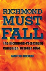 Richmond Must Fall - eBook