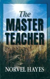 Master Teacher - eBook
