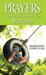 Prayers That Avail Much for Parents - eBook