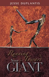 Running Toward Your Giant - eBook
