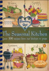 The Seasonal Kitchen