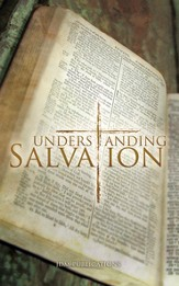 Understanding Salvation - eBook