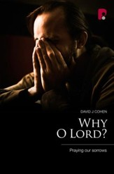 Why O Lord?: Praying Our Sorrows - eBook