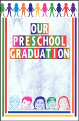 Preschool Program Covers (Pack of 25)