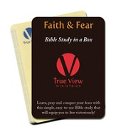 Faith & Fear: Bible Study in a Box