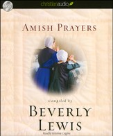 Amish Prayers--Unabridged Audiobook on CD