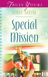 Special Mission - eBook