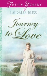 Journey To Love - eBook