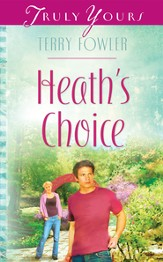 Heath's Choice - eBook