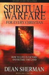Spiritual Warfare: For Every Christian