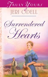 Surrendered Heart - eBook