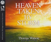Heaven Taken By Storm Unabridged Audiobook on CD