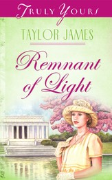 Remnant Of Light - eBook