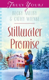 Stillwater Promise - eBook