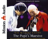 Pope's Maestro Unabridged Audiobook on CD