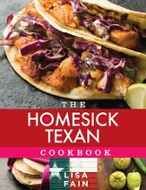 The Homesick Texan Cookbook - eBook