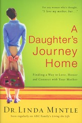 A Daughter's Journey Home  - Slightly Imperfect