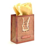 Man of God Gift Bag, Medium
