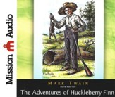 The Adventures of Huckleberry Finn Unabridged Audiobook on CD