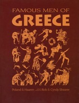 Famous Men of Greece--Student's Book