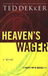 Heaven's Wager, Martyr's Song Series