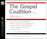 The Gospel Coalition Audio Booklets Unabridged Audiobook on CD