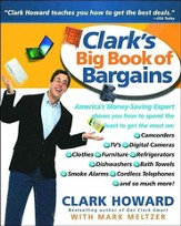 Clark's Big Book of Bargains: Clark Howard Teaches You How to Get the Best Deals - eBook