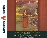 McGuffey's Eclectic Readers: Second Unabridged Audiobook on CD