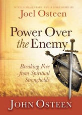 Power Over the Enemy: The Battleground Is the Mind - eBook