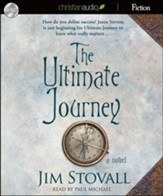 The Ultimate Journey: A Novel Unabridged Audiobook on CD