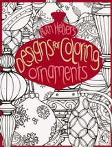 Ornaments: Designs for Coloring