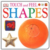 Touch and Feel: Shapes