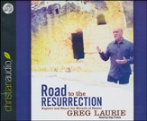Road to the Resurrection: Explore and Share the Miracle of Easter Unabridged Audiobook on CD