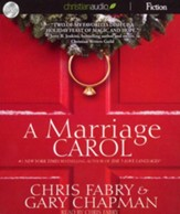 A Marriage Carol Unabridged Audiobook on CD