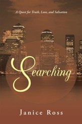 Searching: A Quest for Truth, Love, and Salvation - eBook