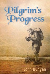 Pilgrim's Progress: Updated, Modern English. Includes Original Illustrations.