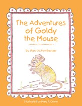 The Adventures of Goldy the Mouse - eBook