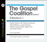 The Gospel Coalition Audio Booklets: Collection Two Unabridged Audiobook on CD
