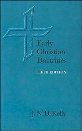 Early Christian Doctrine, 5th Edition