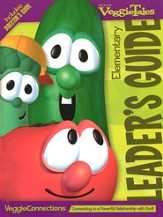 VeggieTales Elementary Leaders Guide
