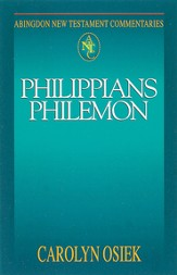 Abingdon New Testament Commentary - Philippians & Philemon - eBook